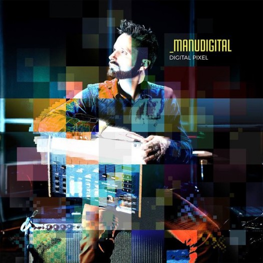 Manudigital - Digital Pixel