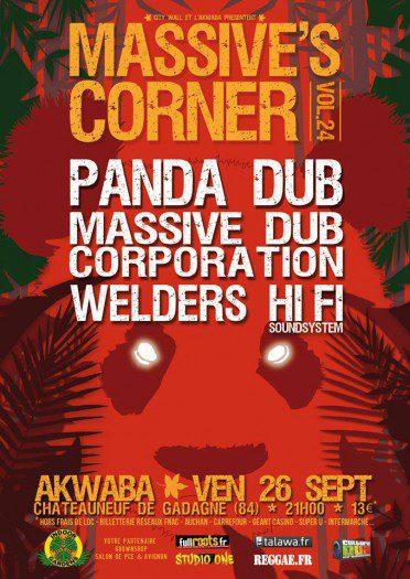 Massive's Corner #24