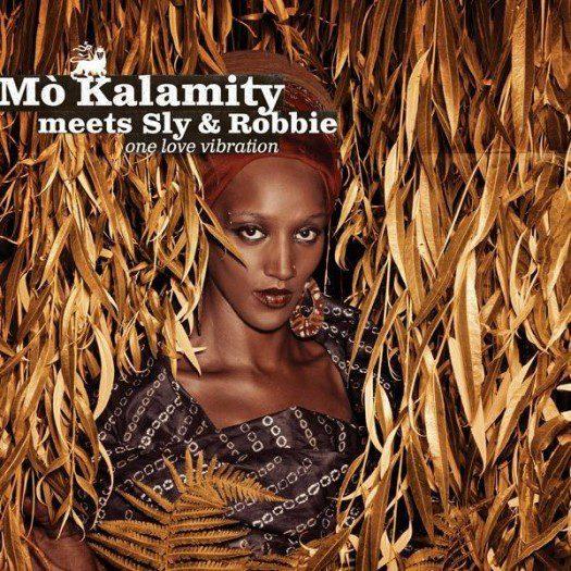 Mo'Kalamity meets Sly & Robbie - One Love Vibration