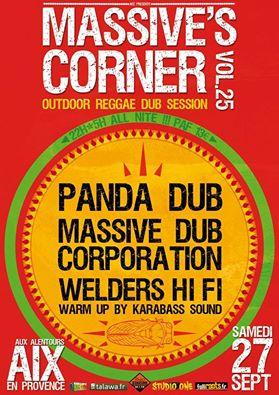 Massive's Corner #25
