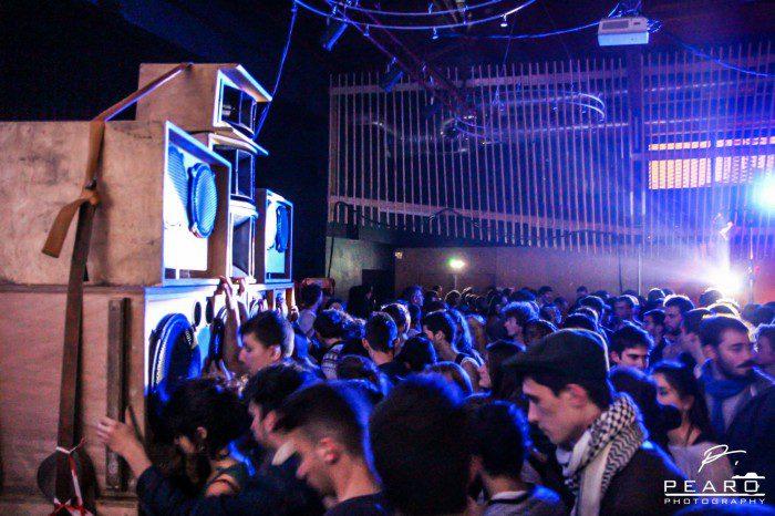 Nantes Dub Club #12