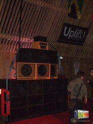 Steppin Forward Sound System
