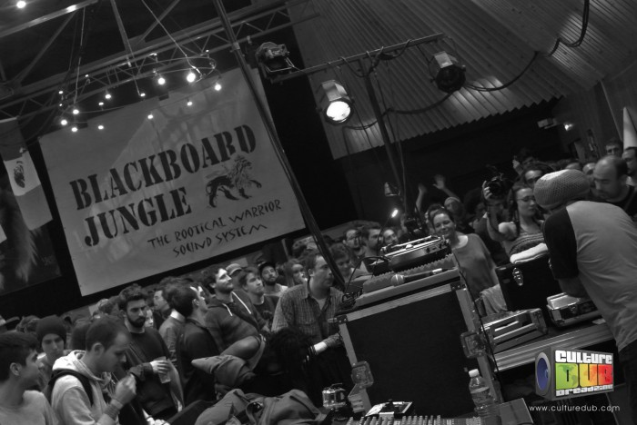 Nantes Dub Club #18