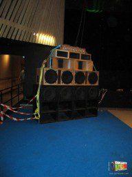 I-Skankers Sound System