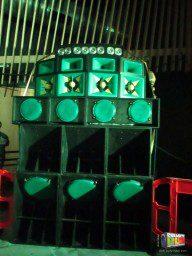 Ubik Sound System