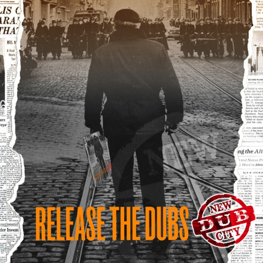 New Dub City - Release The Dubs