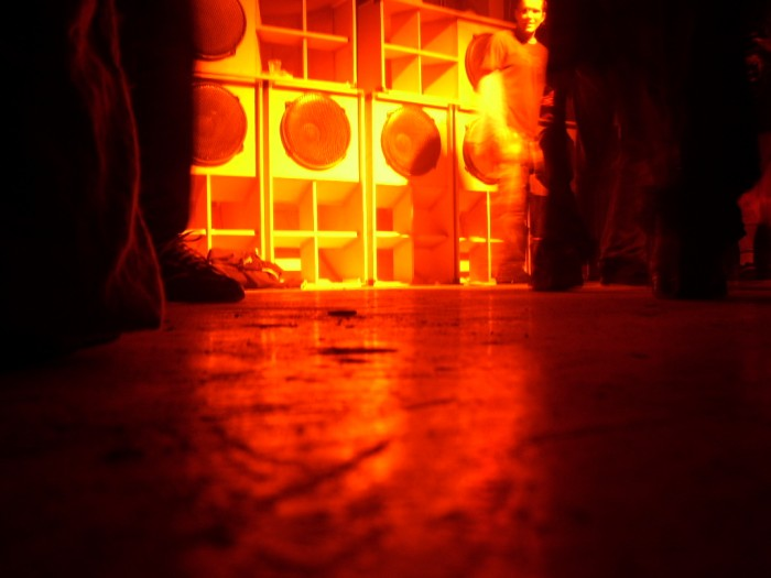 La Nuit du Dub #2