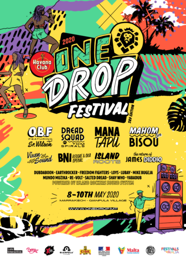 One Drop Festival 2020