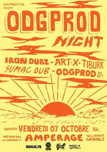 ODGProd NIGHT