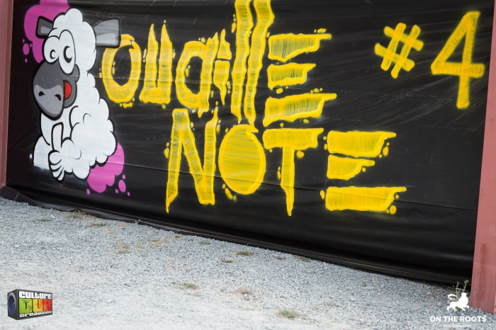 Ouaille Note #4