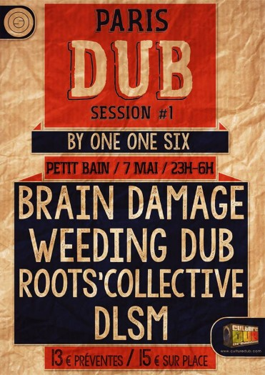 paris dub session 1