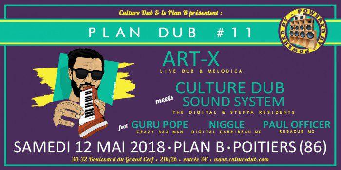 Le Plan Dub #11