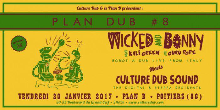 Plan Dub #8