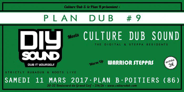 Plan Dub #9