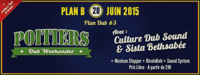 Plan Dub #3