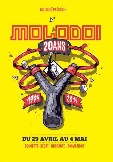 Molodoï 20 Ans