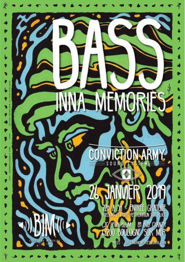 Bass Inna Memories