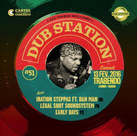 Dub Station #51