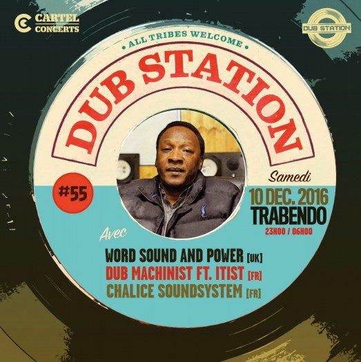 Dub Station #55