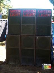 Green Light Sound System