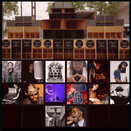 Dub Foundation Arena