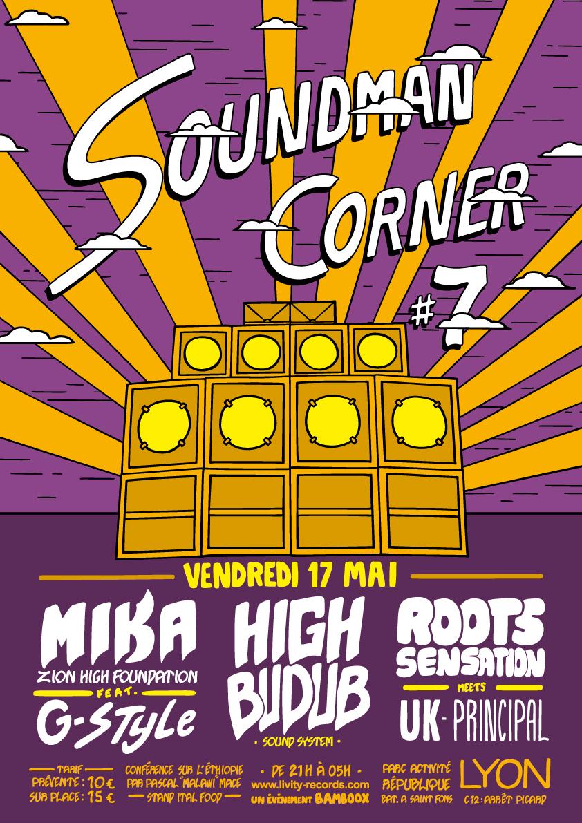 Soundman corner #7