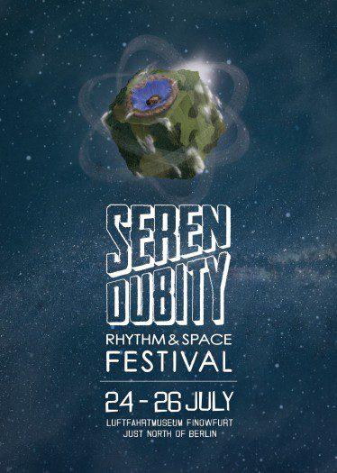 Serendubity - Rythm & Space Festival