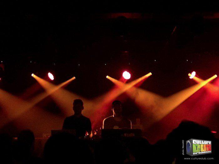 Gary Clunk & Hatman - Storm & Break Records
