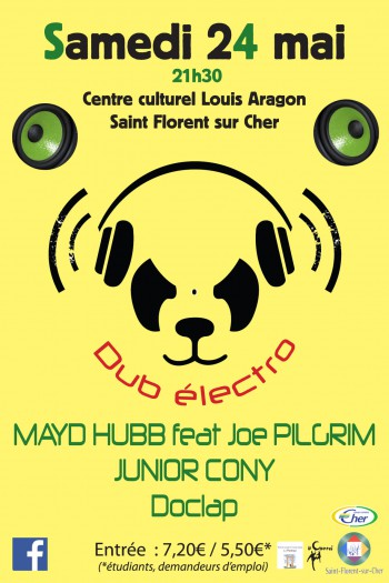 Concert Dub Electro