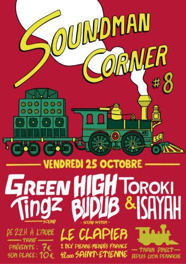 Soundman Corner #8