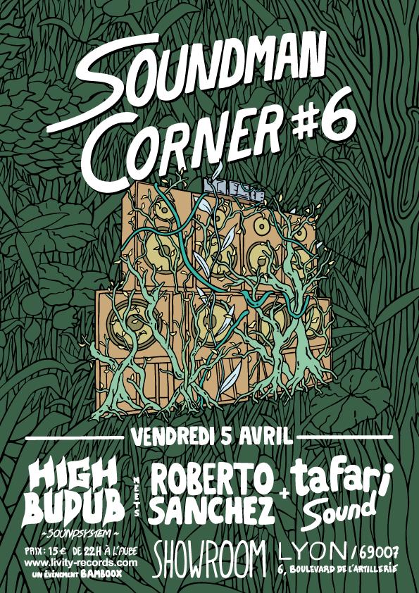 Soundman Corner #6