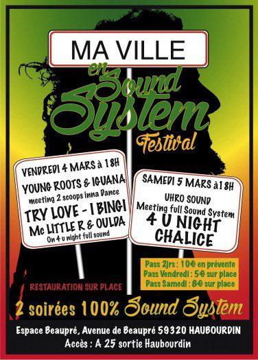 Ma Ville En Sound System #2