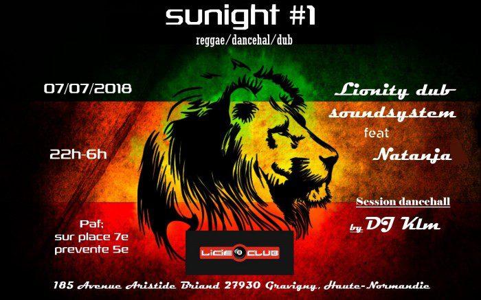 Sunight #1