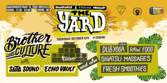 The Yard #2