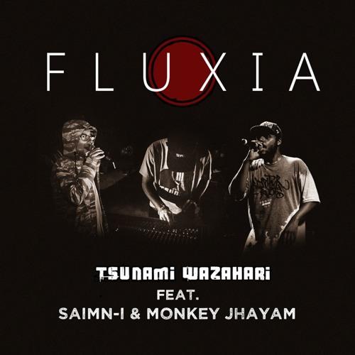 Tsunami Wazahari - Fluxia