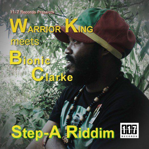 Step A Riddim - 11-7 Records