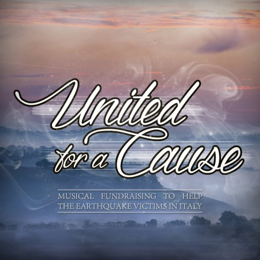Various Artists - United For A Cause