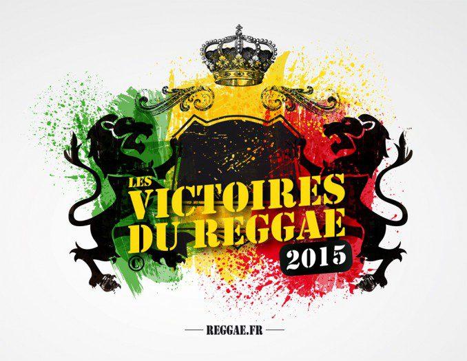 Les Victoires du Reggae 2015