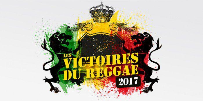 Les Victoires du Reggae 2017