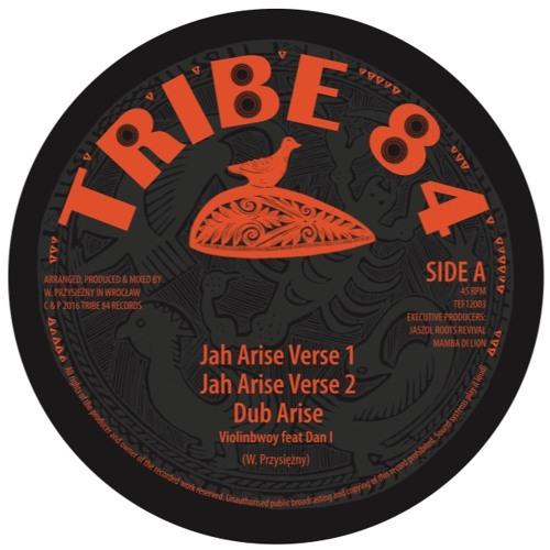 Violinbwoy - Jah Arise feat Dan I