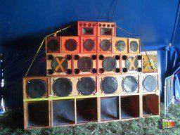Garden Master Sound System
