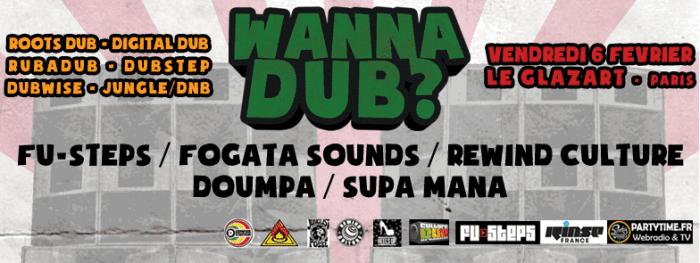 Wanna Dub?