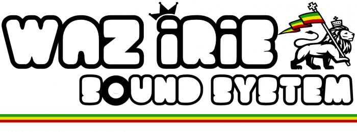 Waz Irie Sound System