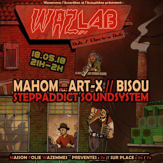 Waz Lab