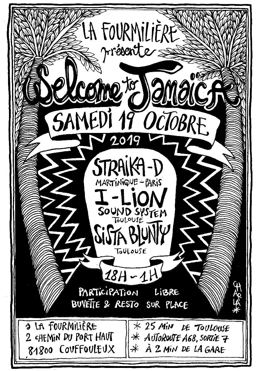 Live Report – Summer Dub Festival #2, Opening Party – Le Cabaret Sauvage, Paris – 9 Juin 2017