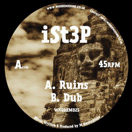 Ist3p - Ruins