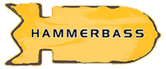 Dub The Sound : Hammerbass Soundz