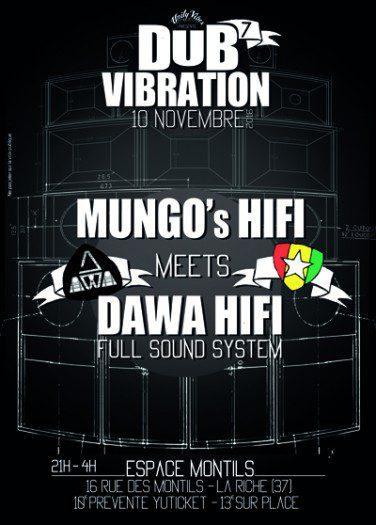 Dub Vibration #7