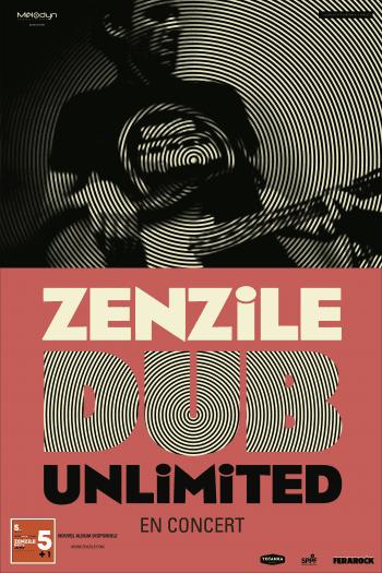 Zenzile @ Saint Martin d'Hères