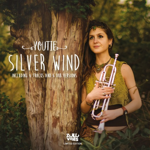 Zulu Vibes meets Youtie - Silver Wind